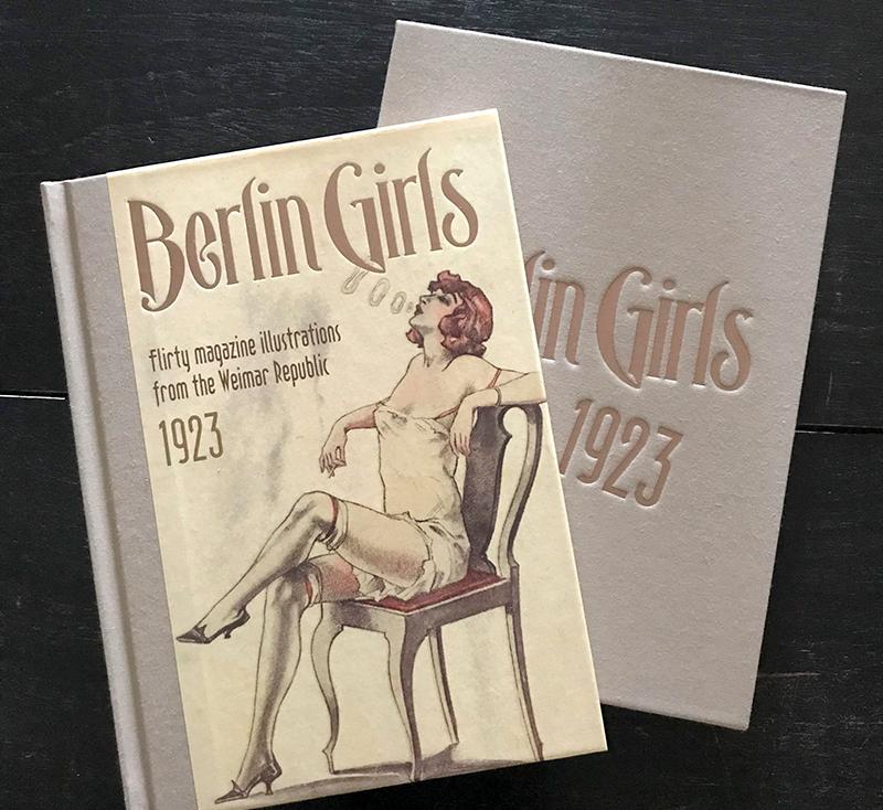 Berlin Girls 1923