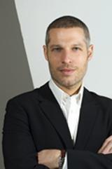 Sagi Haviv: Chermayeff & Geismar's Design Process Revealed