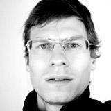 Nicholas Felton: On Information Design