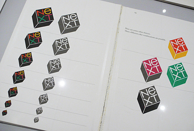 NextLogoBook - photo by Ellen Shapiro
