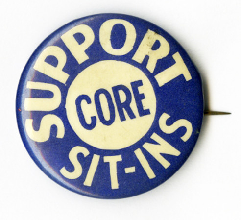 Support core sit-ins