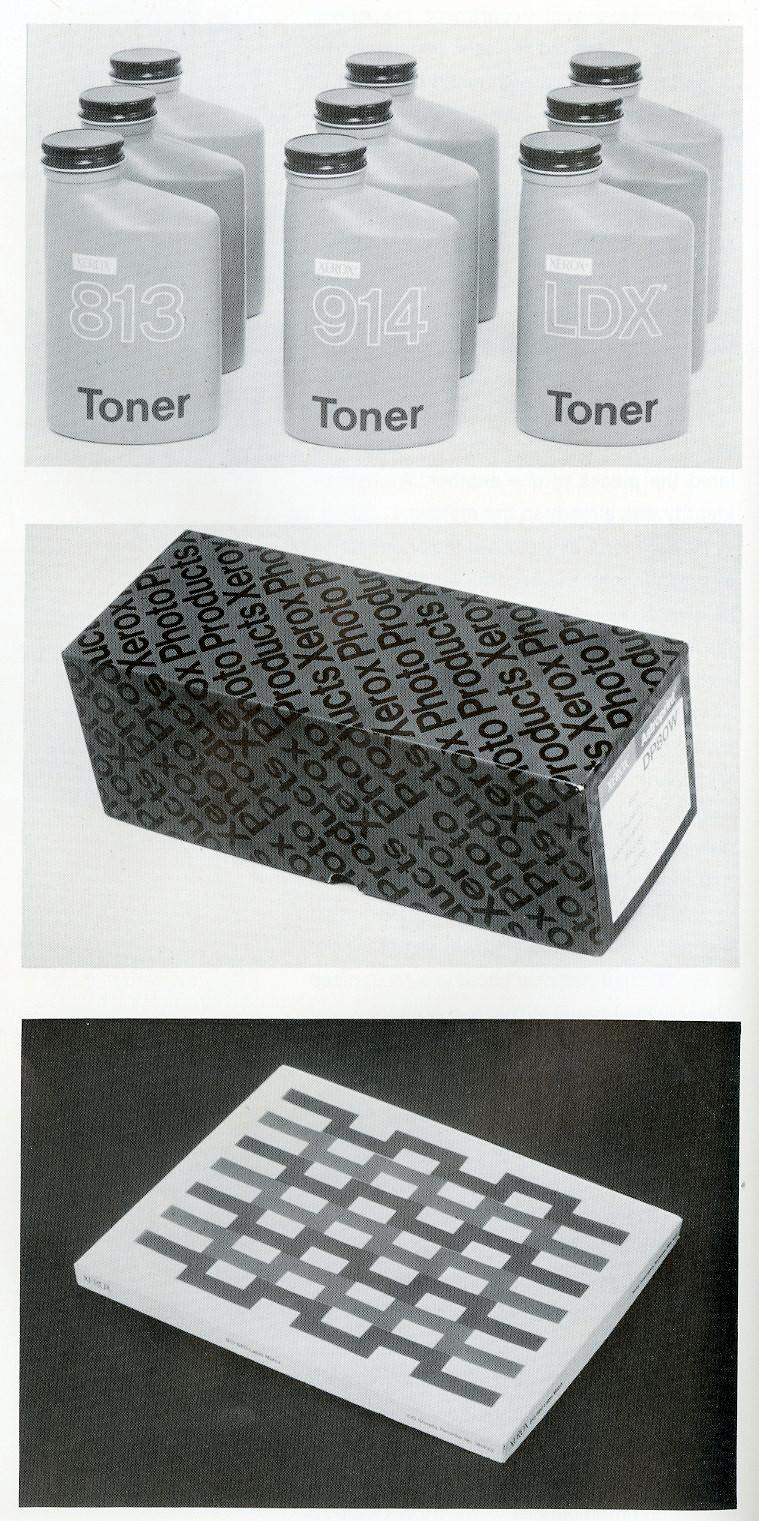 xerox items