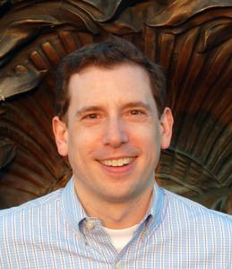 Robert DavisonCreative Director, Mathworks