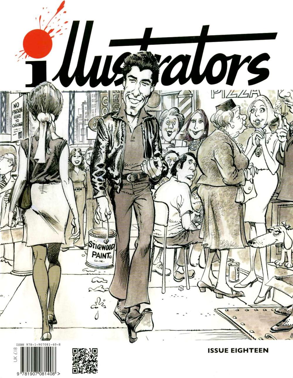 Illustrators