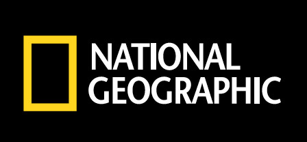 brand update for National Geographic
