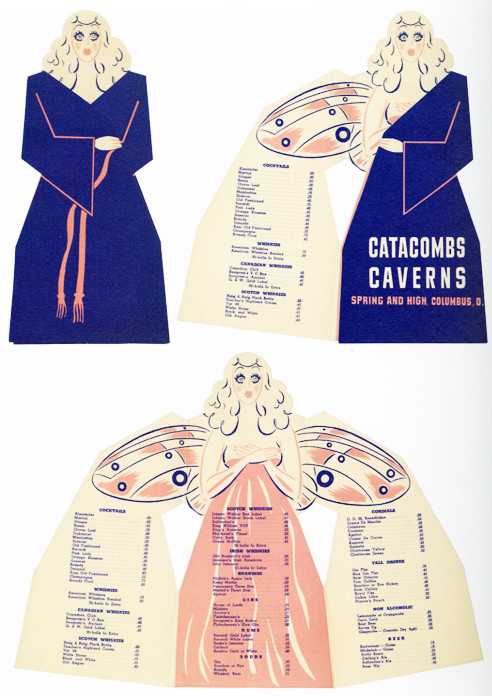 Catacombs Caverns