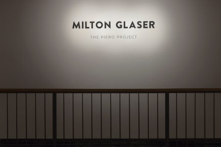 Exhibitions_MiltonGlaser_Spring 2017-35