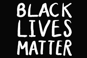 PRINT Stands With Black Lives Matter