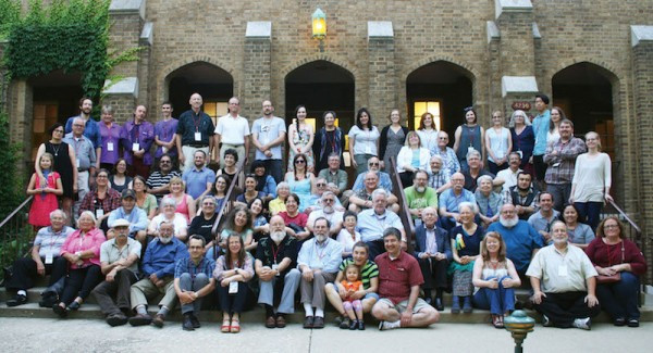 APA members and all the attendees at the APA ChicaGoose 2015