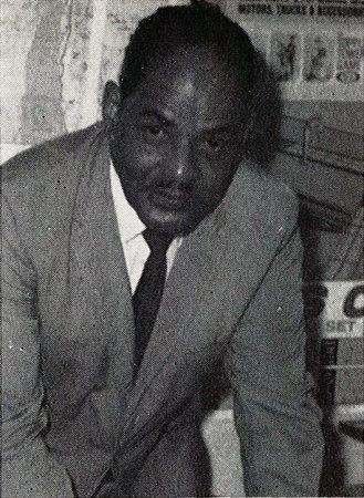 black designers graphic design history William Wacasey