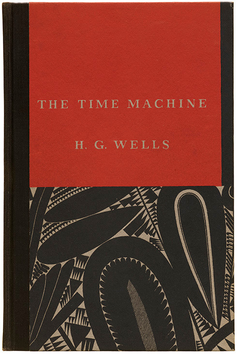 19. Dwiggins Time Machine cover LfA