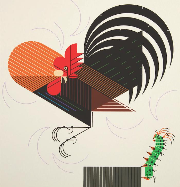charley-harper-minimal-realism-2