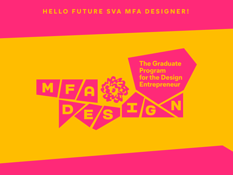 Weekend Heller: Designers Of The Future Wanted