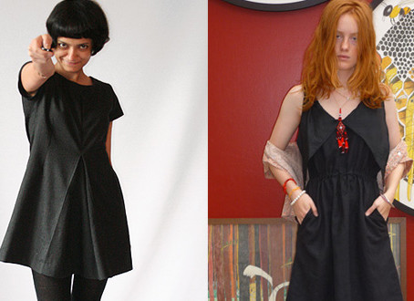 Today's Obsession: The Uniform Project, Take 2
