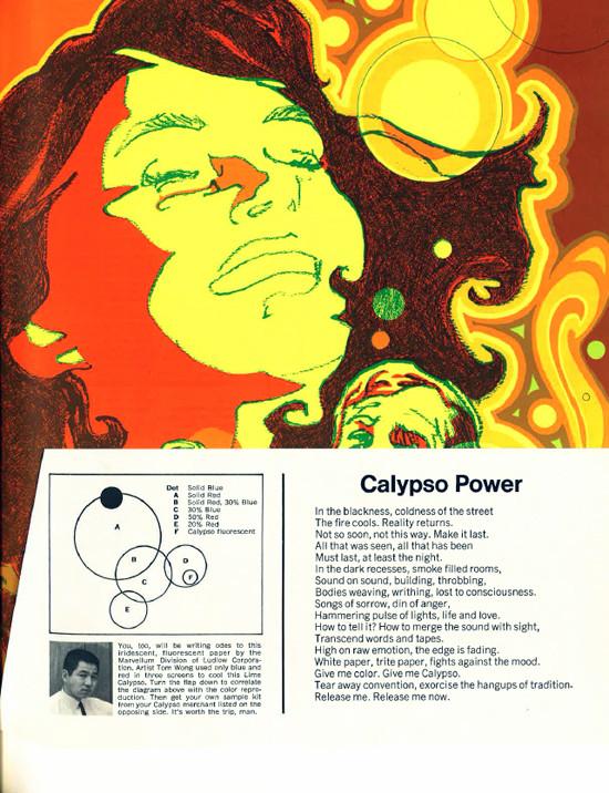 calypso power