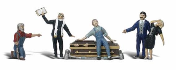 Sermon at a Funeral