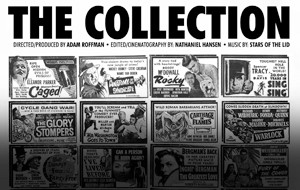 Uncovering Hollywood History: The Collection