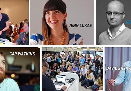 Cap Watkins of Etsy Talks Iterative Design at HIDC