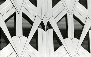 Deco Details of New York