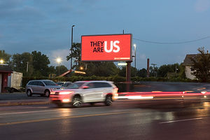 52 Billboards in All 50 States