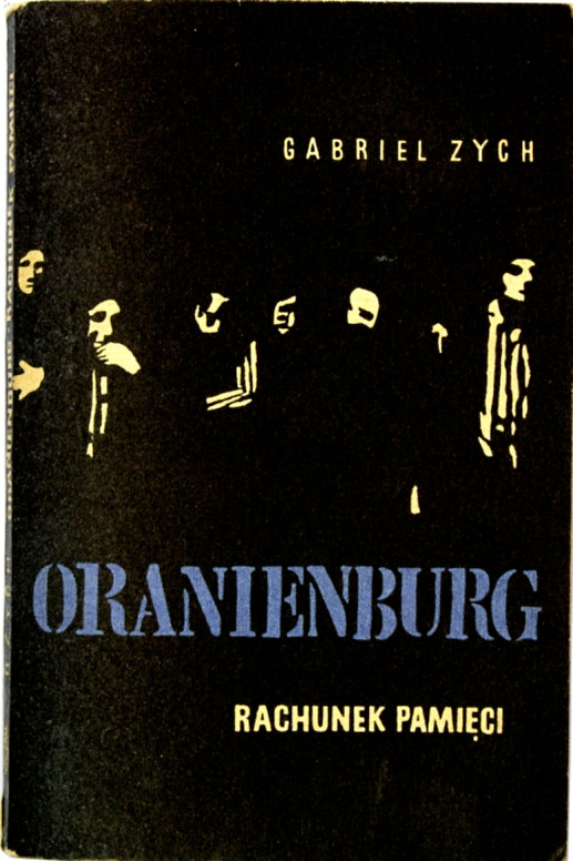 Oranienburg: Examination of Conscience, 1962.