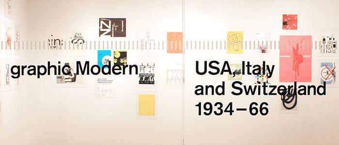 Graphic Modern