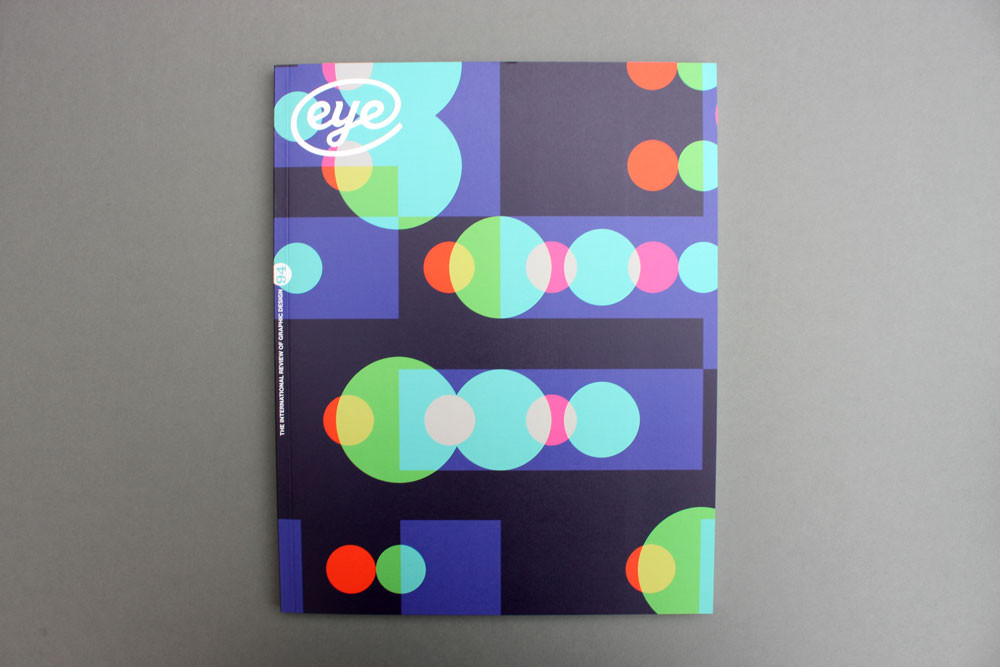 Eye magazine