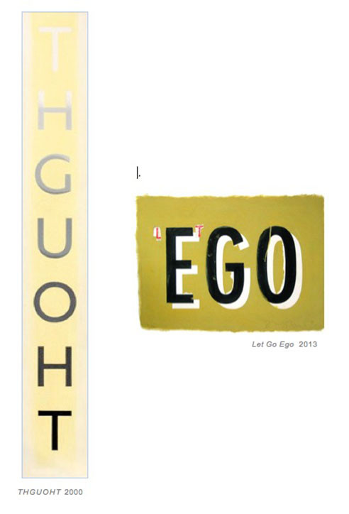 Jayme Odgers - ego