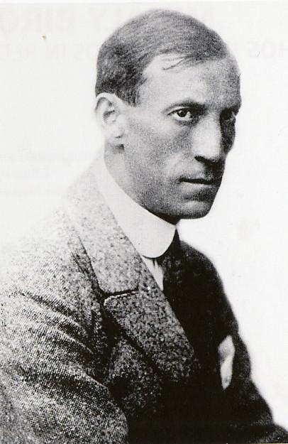 Mihály Biró