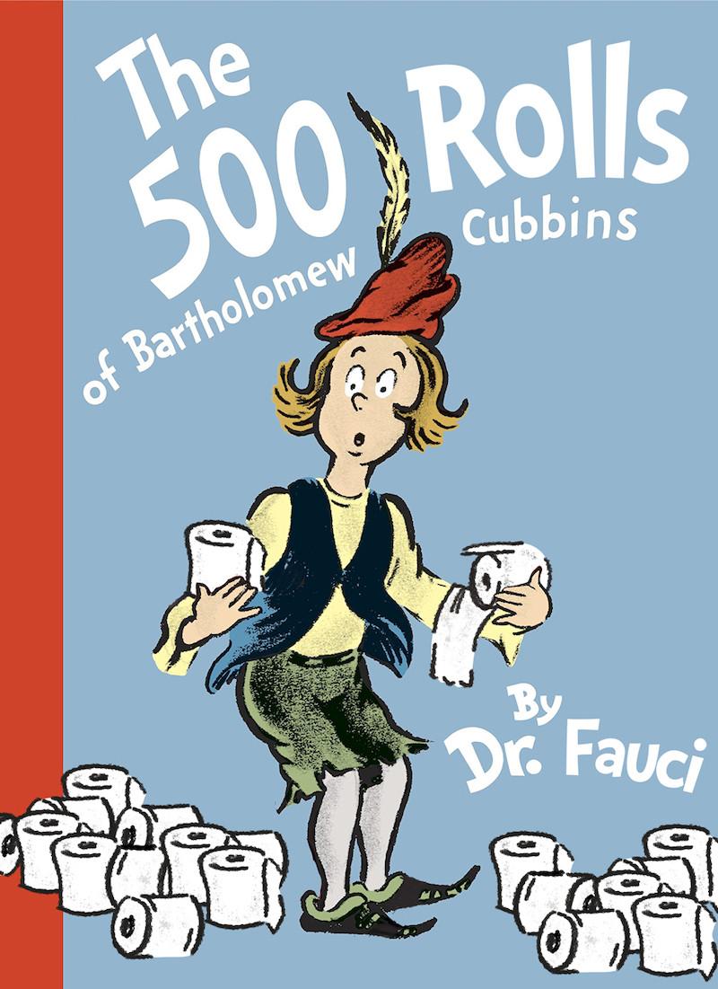 Th 500 rolls