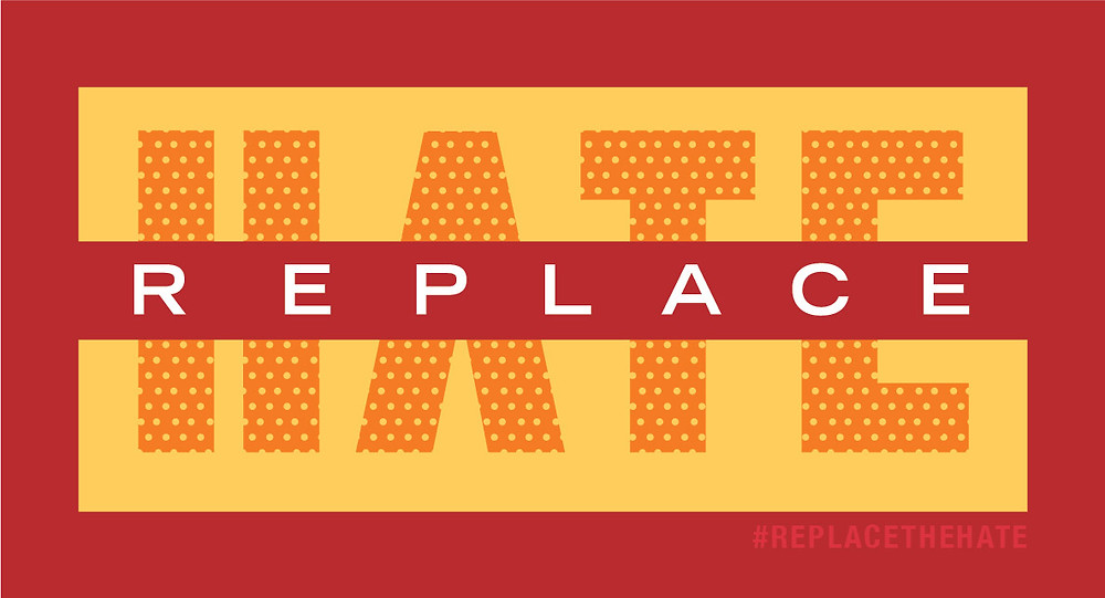 Replace-the-Hate