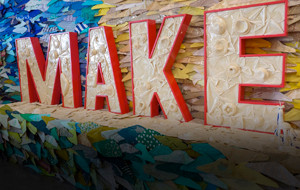 Maker Faire 2018 Serves Up Another Helping of Do-It-Yourself Ingenuity