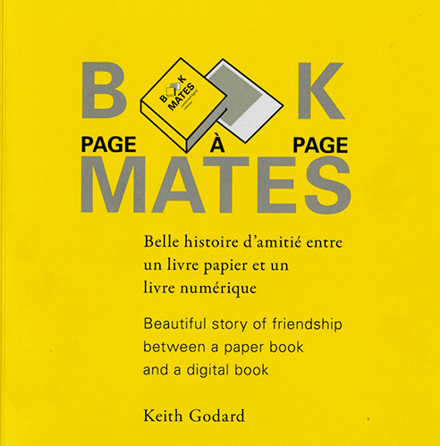 Book page a page Mates