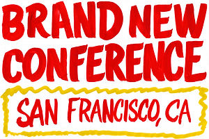 Design Pros Share Highlights from Brand New Conference 2011