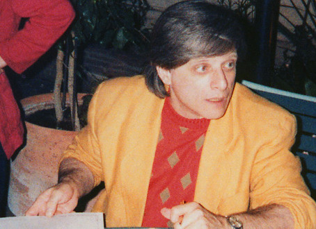 Harlan Ellison on Getting Paid