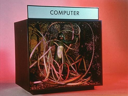 """""""I.T.U. Electronic Progress"""""""