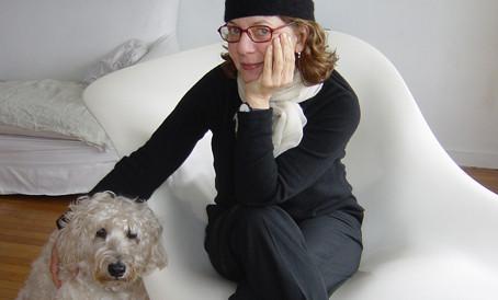 Maira Kalman: 2016 AIGA Medalist