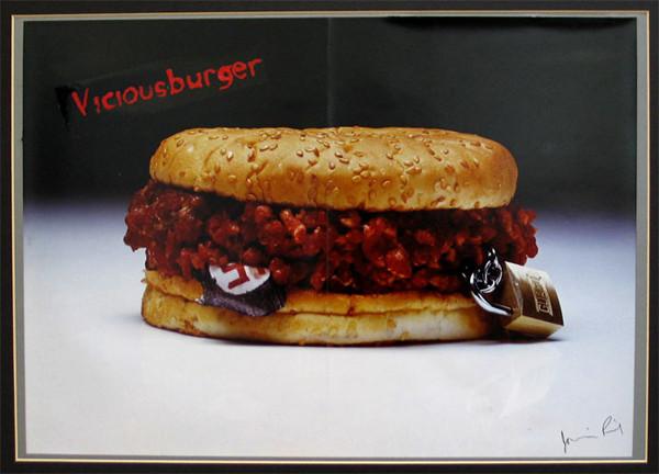 Sid Viciousburger