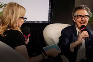 Design Matters: Ira Glass