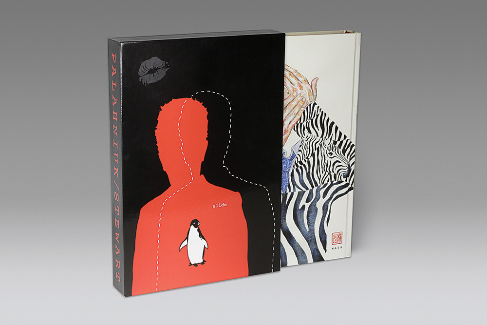 Award-Winning Book Cover Designs