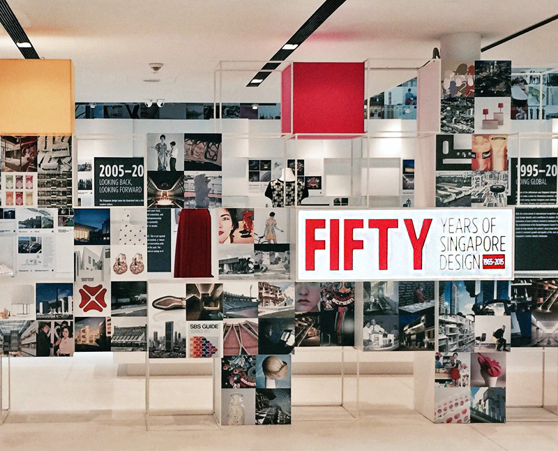 "The ""Fifty"" Exhibit"