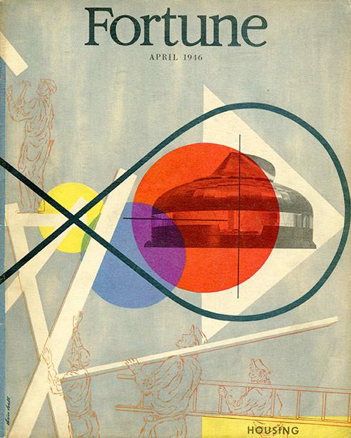 Fortune april 1946