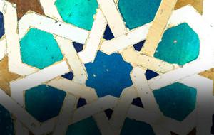 Art History: Beautiful Geometric Patterns in Historic Mosques