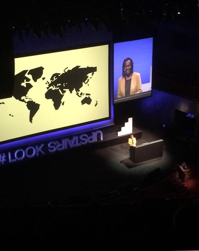 Melbourne_Kelo Kubu presentation at agIdeas 2014 – Melbourne