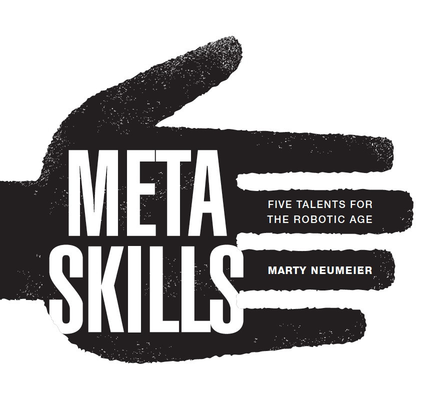 Meta skills