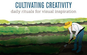 Cultivating Creativity: Field Notes for Greater Productivity