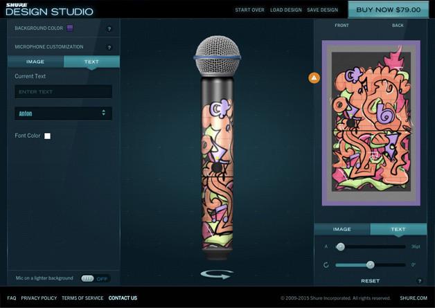 shure-design-studio-culbreth-interactive-designer