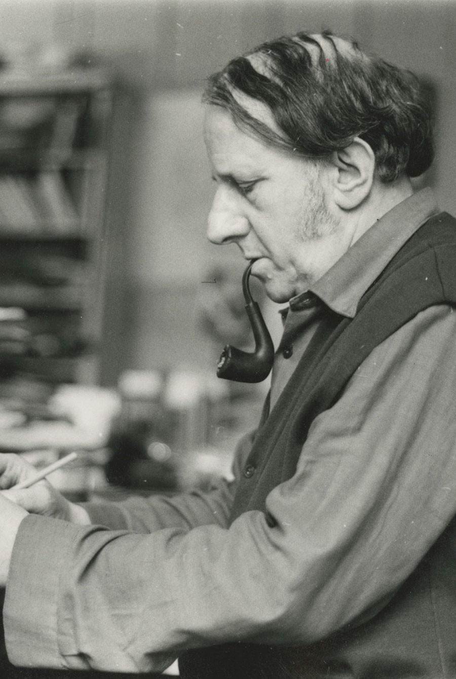 Berthold Wolpe (1905–1989)