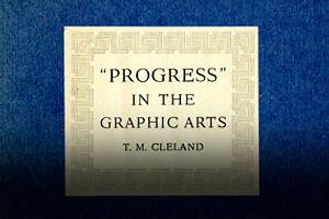 When Progress Propagates Like Yeast