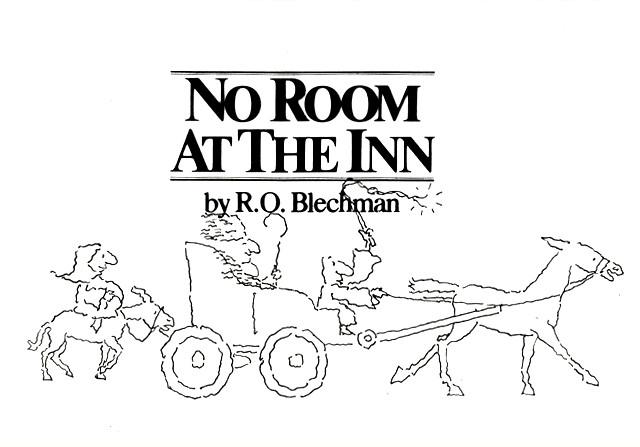 R.O. Blechman